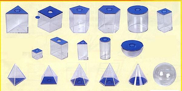 正方体 包装盒结构展开图